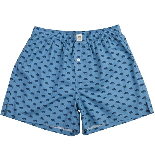 Cotton Boxer Shorts u2013 Onward Reserve