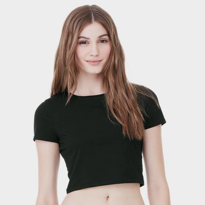 Custom Crop Tops, Personalized Crop Tops, Crop Top Tanks