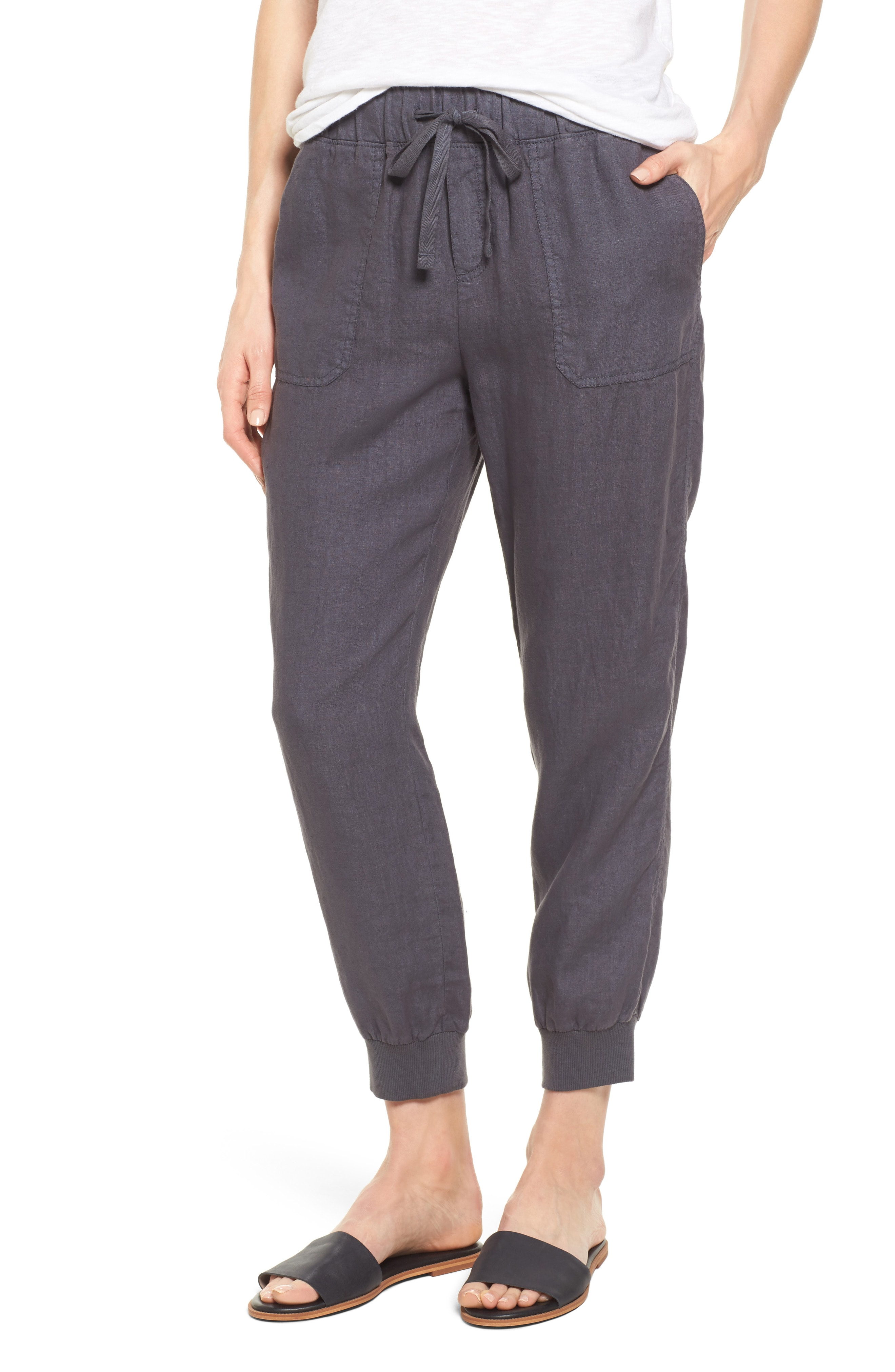 Women's Cropped & Capri Pants | Nordstrom