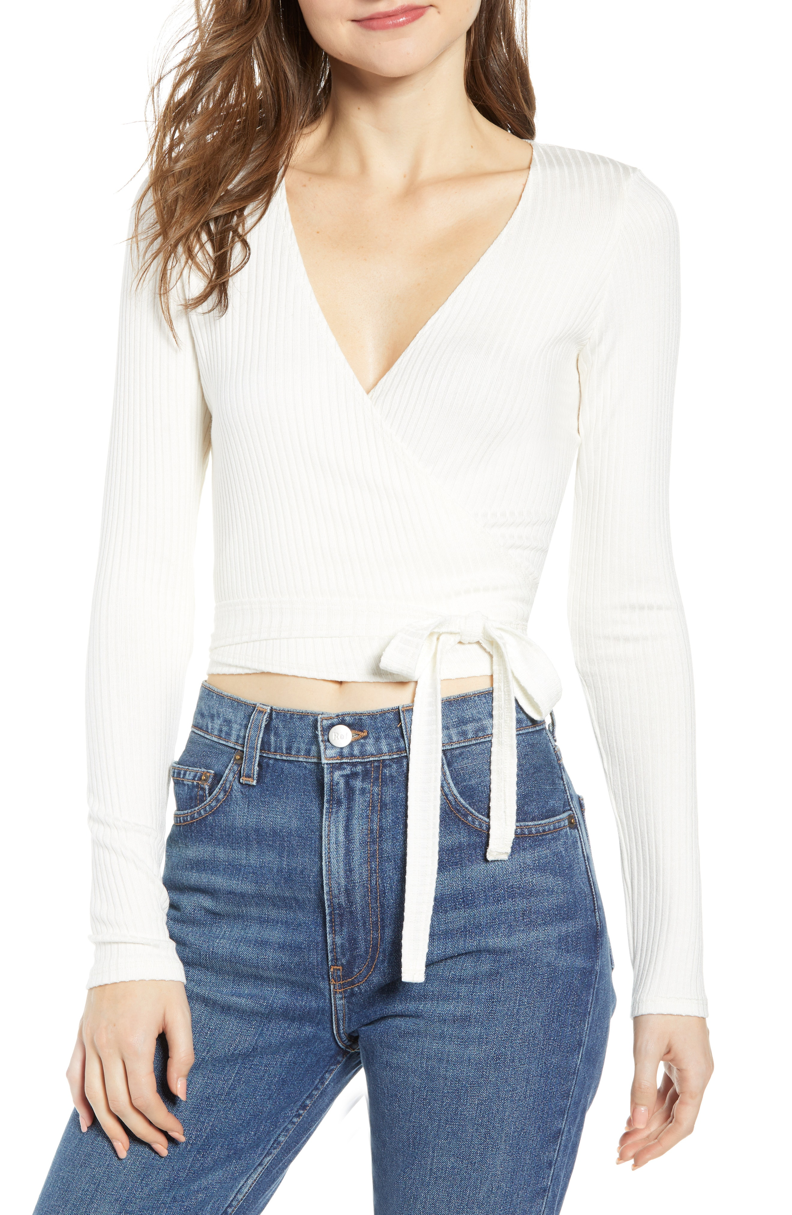 Women's Crop Tops Tops | Nordstrom