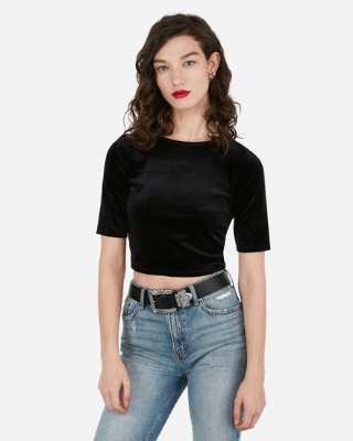 Women's Crop Tops - Cute Crop Tops for Women - Express