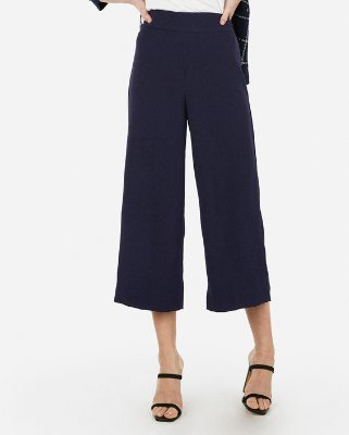 Women's Crop Pants - Cropped Dress Pants