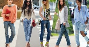 Facts about Current Fashion Trends That You Should Know / MunPlanet