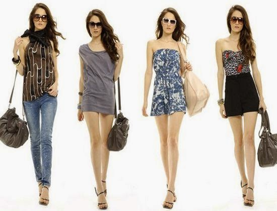 Latest Fashion News: Latest Fashion Trends For Women