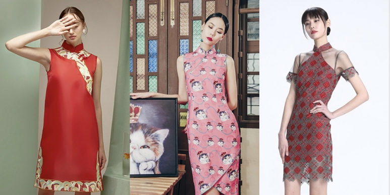 Tatler Fashion Guide: What To Wear For Chinese New Year 2019