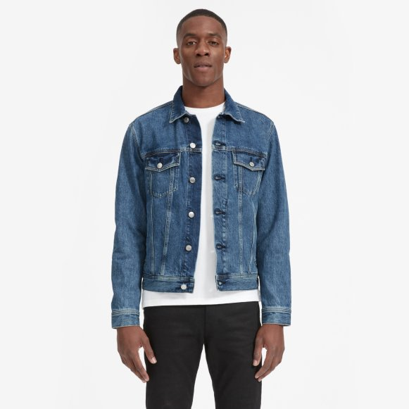 Men's Denim Jacket | Everlane