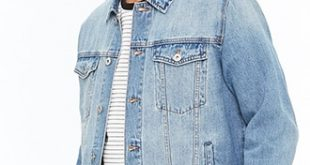 Classic Denim Jacket | Forever 21