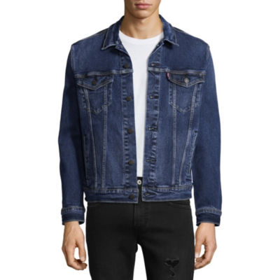 Mens Denim Jackets for Shops - JCPenney