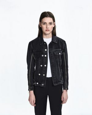Denim Jacket | 3.1 Phillip Lim Official Site