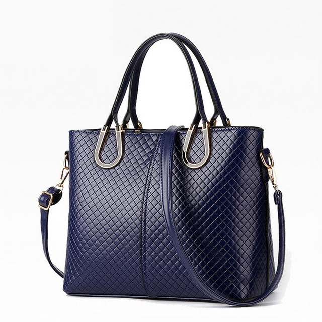 BARHEE Women Luxury Designer Handbags High Quality PU Leather Office