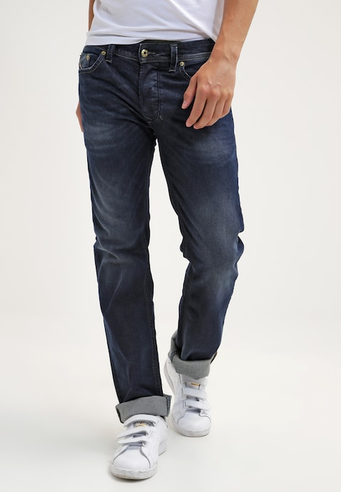 Diesel LARKEE - Straight leg jeans - 0853r - Zalando.co.uk