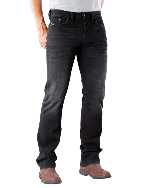 Diesel Larkee Jeans Straight 69BG | free shipping - JEANS.CH