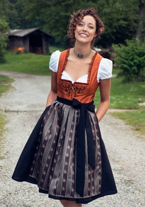 Your Dirndl & Trachten-Shop | Dirndl.com