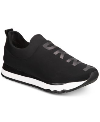 DKNY Jadyn Sneakers, Created for Macy's & Reviews - Sneakers - Shoes