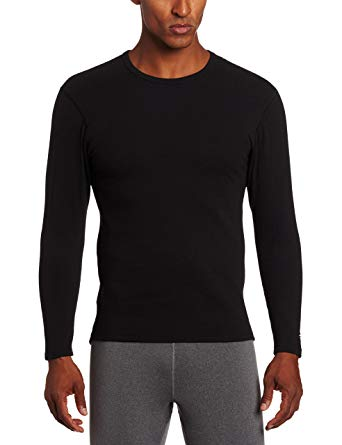 Duofold Men's Heavyweight Double-Layer Thermal Shirt at Amazon Men's