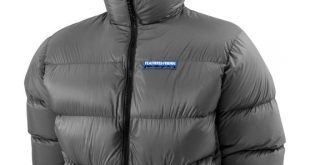 Helios Hooded Down Jacket Feathered Friends