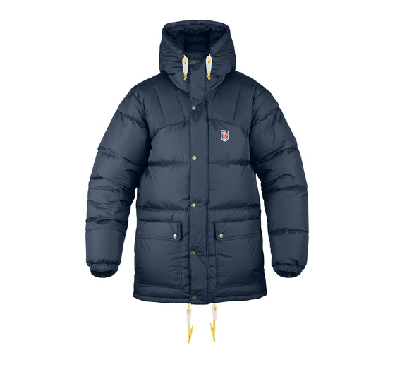 Down Jackets - Clothes - Fjällräven