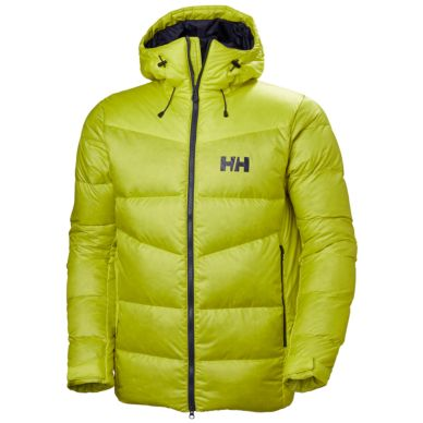 Men's Down Jackets | Goose Down Coats for Men | Helly Hansen GB