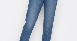 Nora - Dr Denim - Mid Blue - Jeans - Clothing - Women - Nelly.com