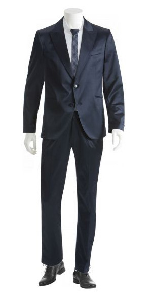 What's New: Suits from Drykorn | GOTSTYLE