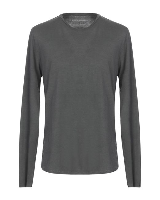 Lyst - Drykorn T-shirt in Gray for Men