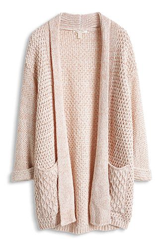 Esprit / Cardigans | |Fashion / Accessories| | Sweaters, Pink