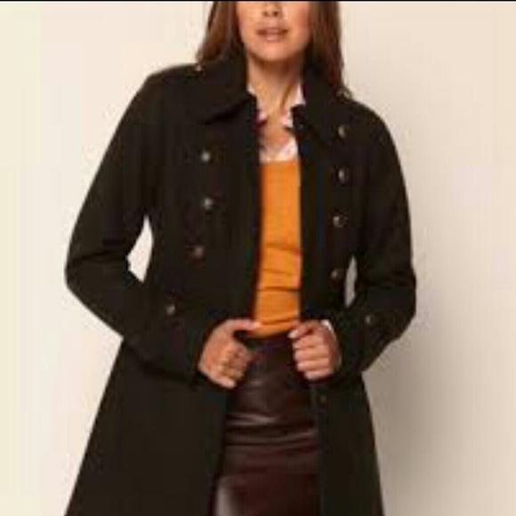 ESPRIT Jackets & Coats | Wool Coat | Poshmark