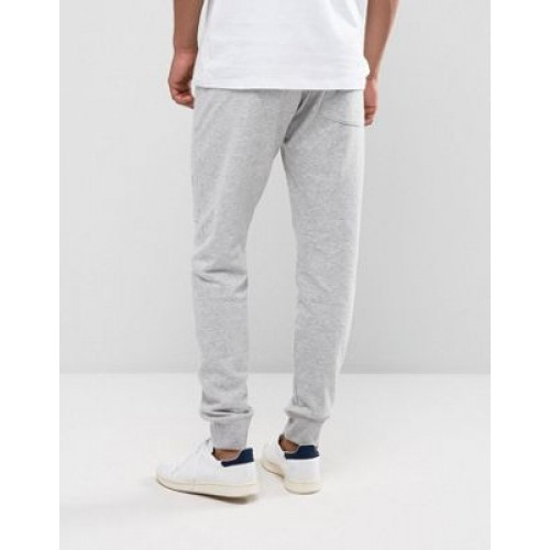 Men's Tracksuits Pants Esprit Jogger with Branding 1103366 QPOENWI