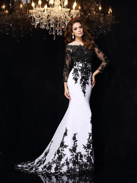 Formal Evening Dresses, Buy Cheap Formal Evening Wear 2019 - Hebeos