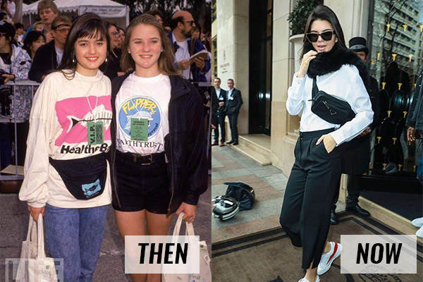 90s Girl Fashion Trends That Are Back In 2018 - ZULA.sg