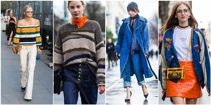 90's Fashion (How to Get The 1990's Style) - The Trend Spotter