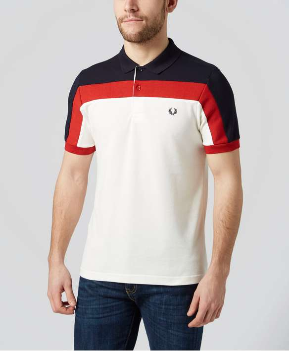 Fred Perry Polo Shirts Archives | The Lads Room