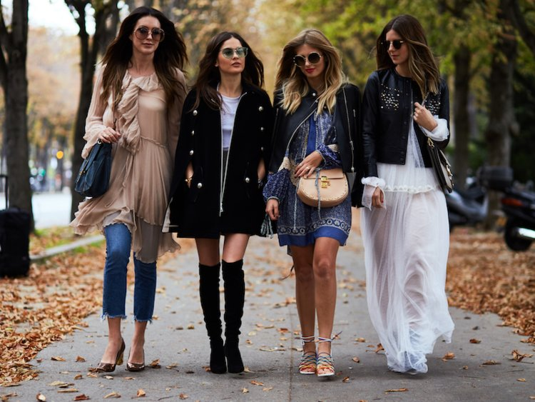 Style 'mistakes' American women make, that French women don't - INSIDER
