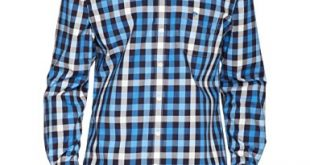 Fynch Hatton Men's Casual Shirt: Clothing