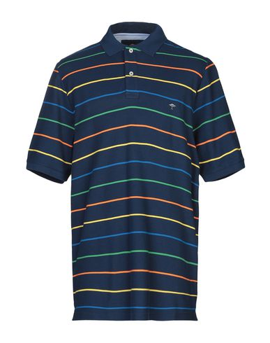 Fynch-Hatton® Polo Shirt - Men Fynch-Hatton® Polo Shirts online on
