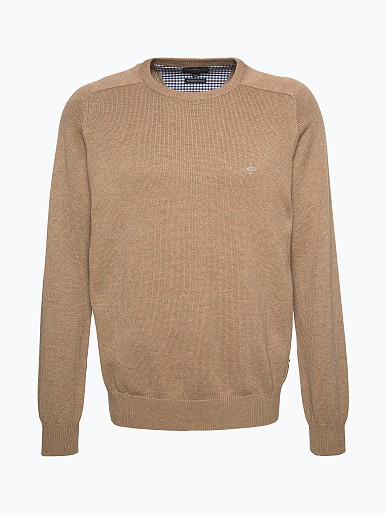 Authentic Men Pullover Fynch-Hatton Optative