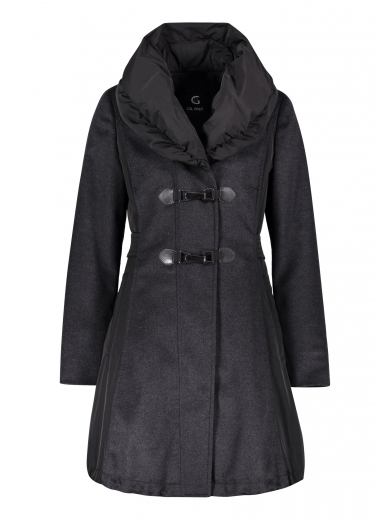 Winter coat With a collar - Gil Bret - 70106828