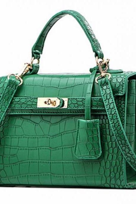 Green Handbags on Luulla
