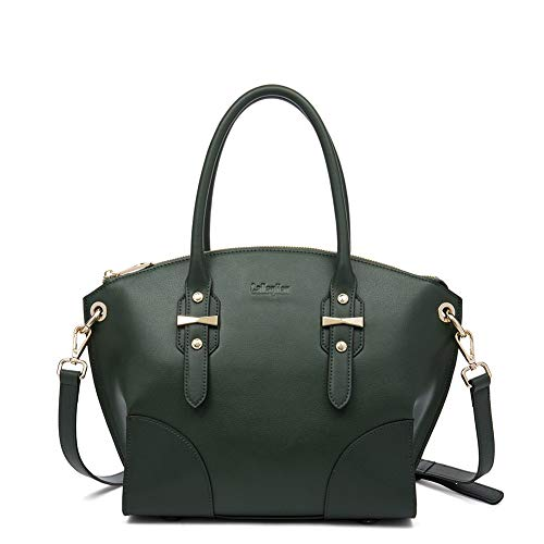 Olive Green Handbags: Amazon.com