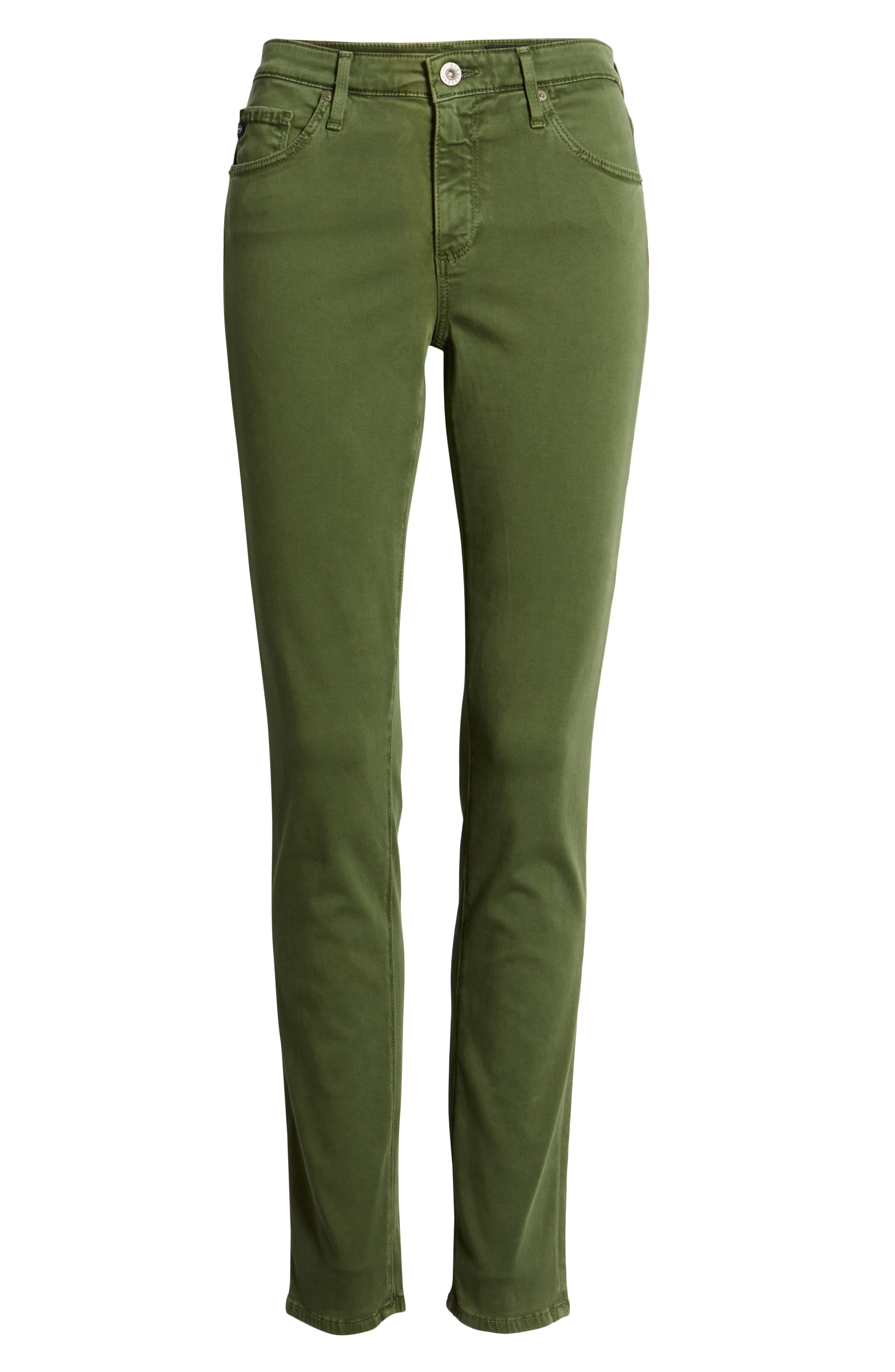 Women's Green Jeans & Denim | Nordstrom