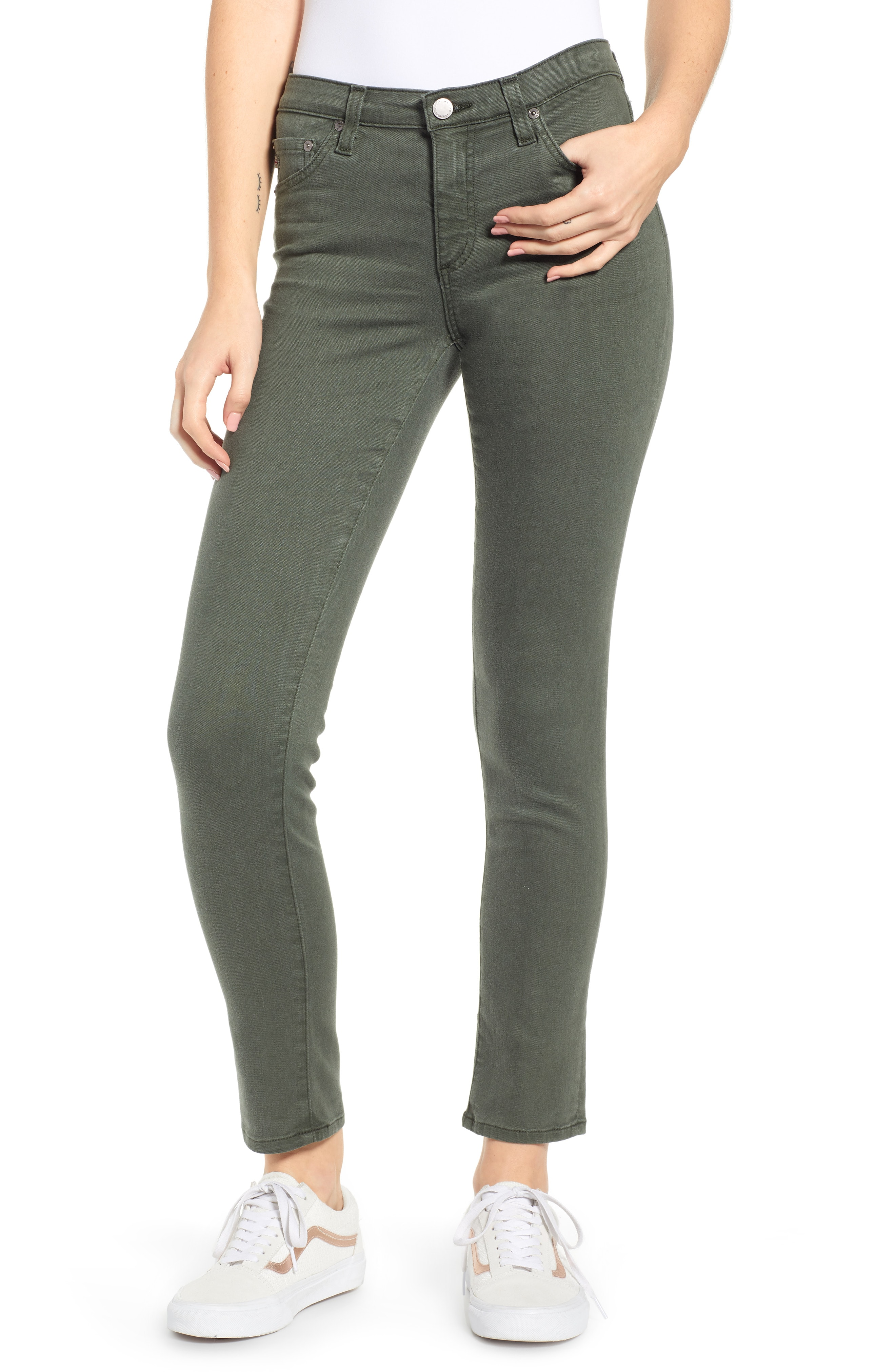 green jeans | Nordstrom