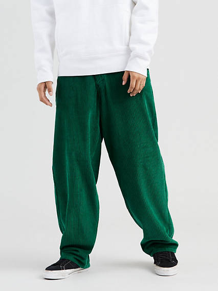 Men's Green Pants | Levi's® US