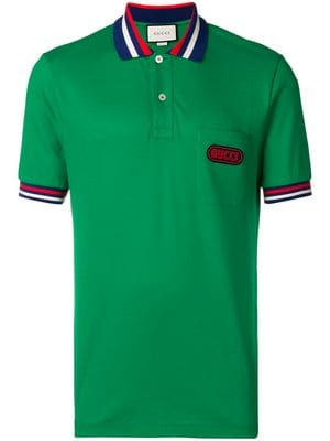 Gucci Polo Shirts for Men - Farfetch