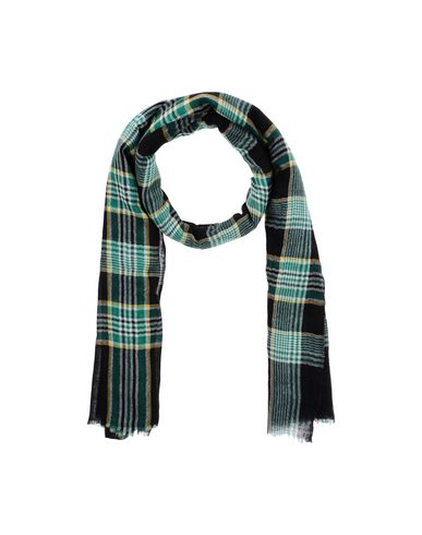 Lovat & Green Scarves - Women Lovat & Green Scarves online on YOOX