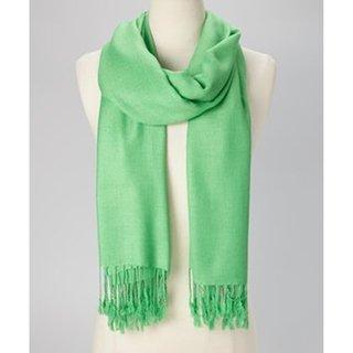 Green Scarves & Wraps | Find Great Accessories Deals Shopping at