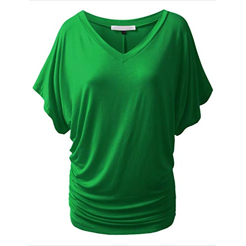 Green Shirt: Amazon.com