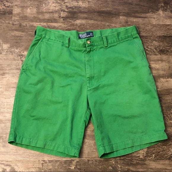 Polo by Ralph Lauren Shorts | Green | Poshmark
