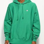GREEN SWEATSHIRTS