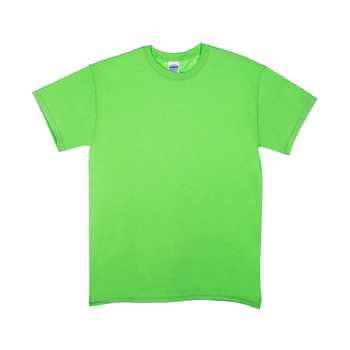 Lime Adult Short Sleeve T-Shirt - Small | Hobby Lobby | 402966