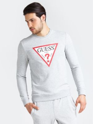 Men's Sweatshirts & Hoodies | GUESS Official Online Store